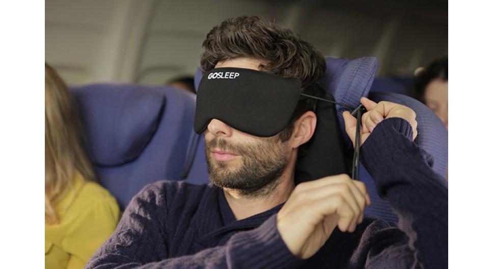 GOSLEEP® Travel System Jet Black